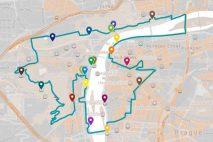 Grand tour-Prague-map