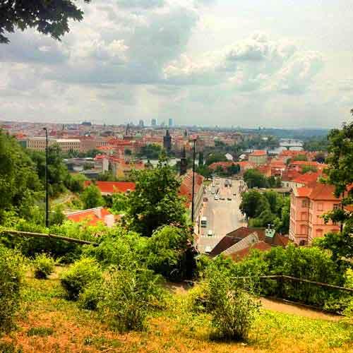 Lesser Town Viewpoint