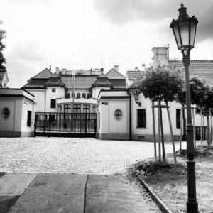 Kramář's Villa