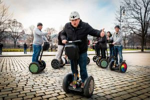 Segway Fun Prague